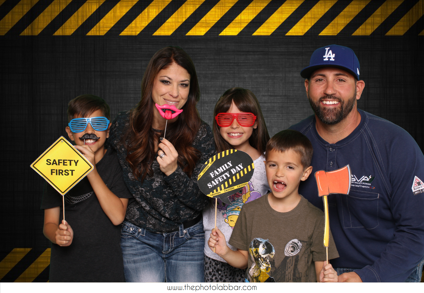 Family Safety Day 2017